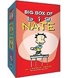 Big Box of Big Nate: Big Nate Box Set Volume 1-4