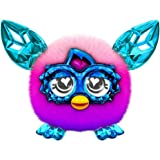 Furby Furblings Creature Special Feature Plush Toy (Pink/Purple)