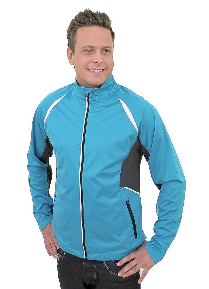 James & Nicholson Men´s Sports Jacket Windproof B007H653HK Jacken Für Ihre Wahl