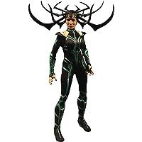 Mezco Toys One: 12 Collective: Marvel Thor Ragnarok Hela Action Figure