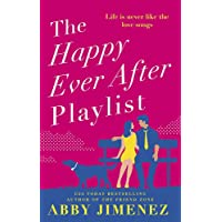 The Happy Ever After Playlist: 'Full of fierce humour and fiercer heart' Casey McQuiston, New York Times bestselling…