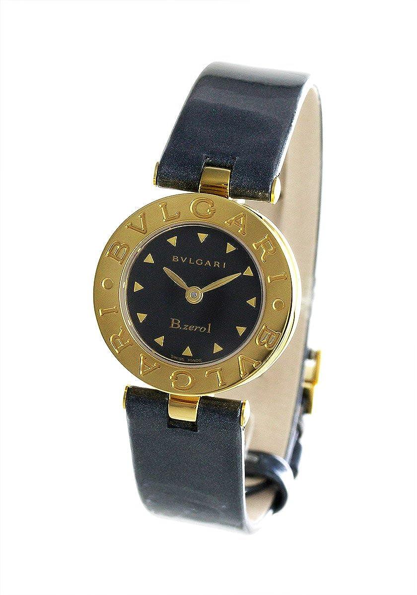 ブルガリ ビーゼロワン YG金無垢 腕時計 レディース BVLGARI BZ22BGL-M[並行輸入品] B015GXK97E