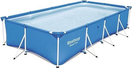 Bestway 56405 - Piscina Desmontable Tubular Infantil Family Splash ...