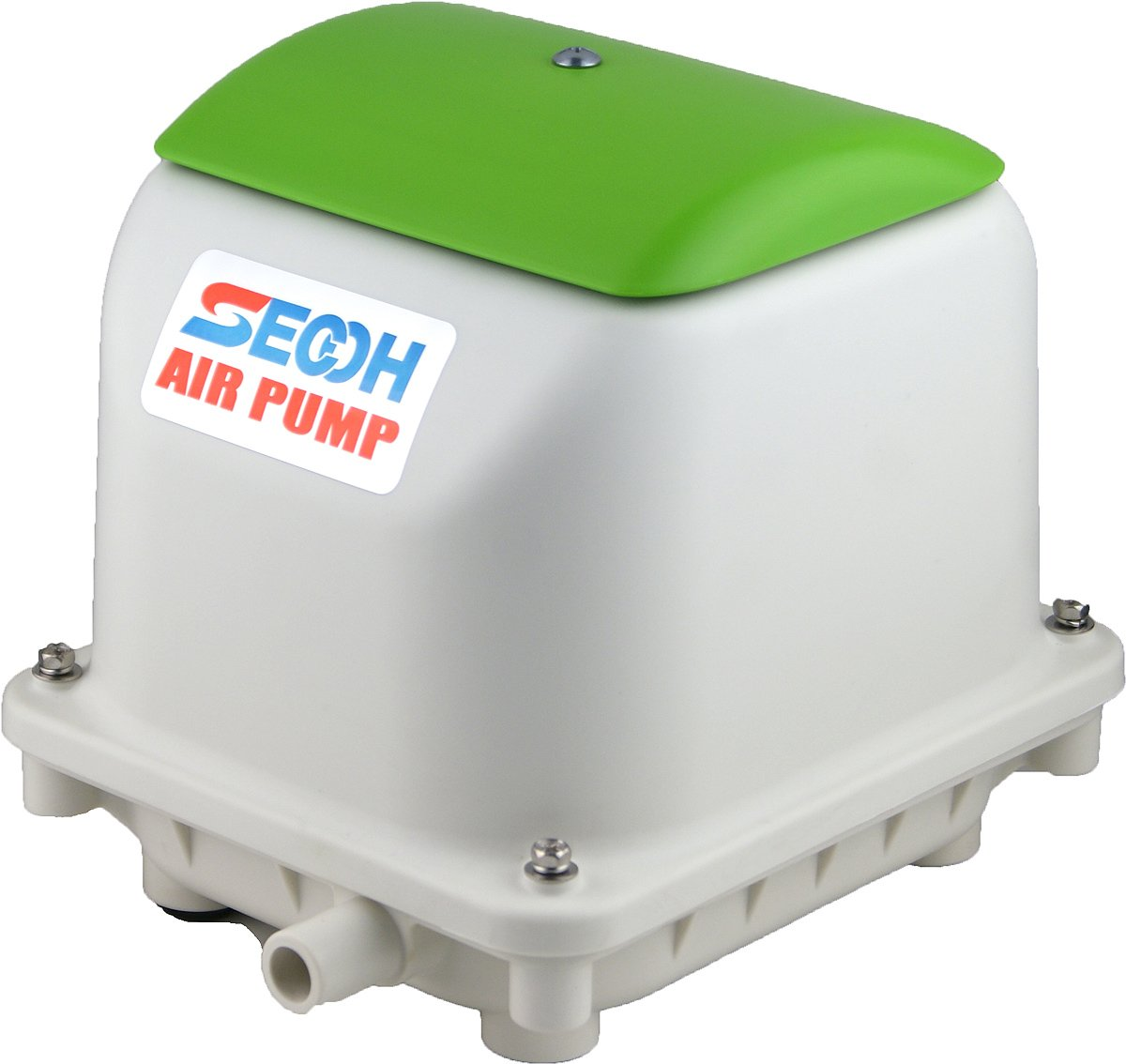 Secoh JDK-80 Septic air pump aerator 2 year warraty