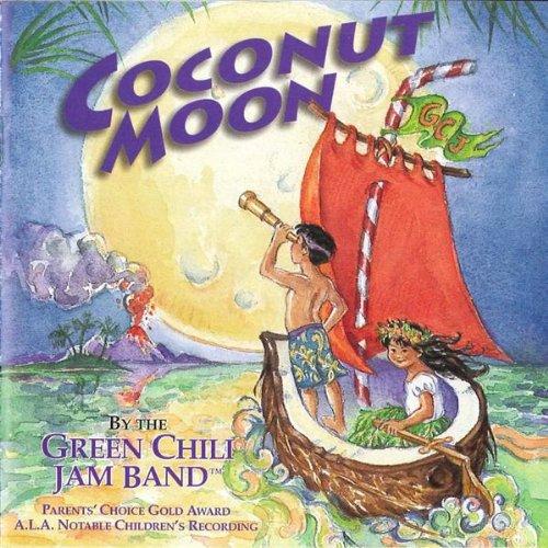 - Coconut Moon