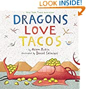 #9: Dragons Love Tacos