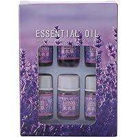 6 stks 3 ml natuurlijke geurige aromatherapie wateroplosbare etherische olie voor luchtbevochtiger verbeteren slaap…