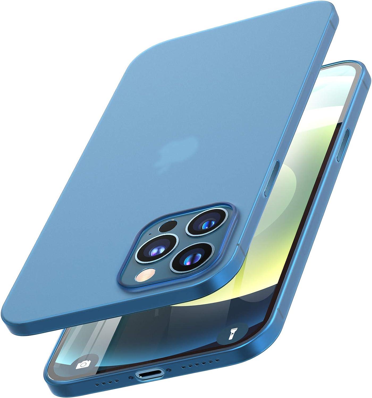 Tozo Kompatibel Für Iphone 12 Und Iphone 12 Pro Hülle Elektronik