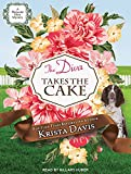 img - for The Diva Takes The Cake (Domestic Diva) book / textbook / text book