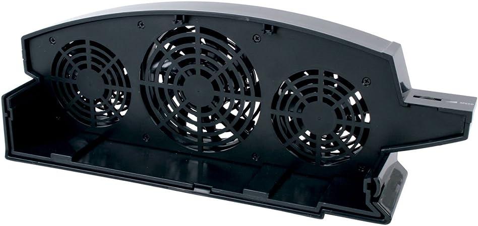 König - Ventilador Externo para PS3: Amazon.es: Informática