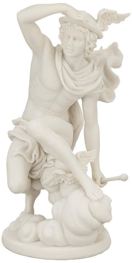 Veronese Hermes Mercurio Romano Dios De La Suerte Comercio E