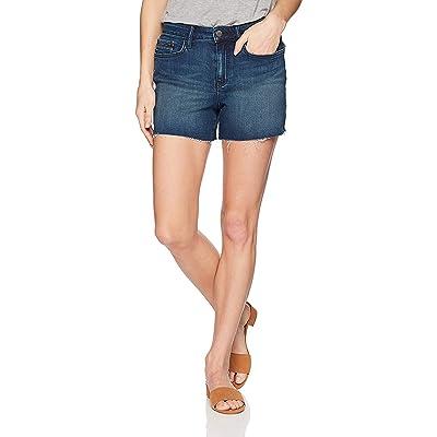 Calvin Klein Jeans Women's Denim Weekend Short at Women's Clothing store