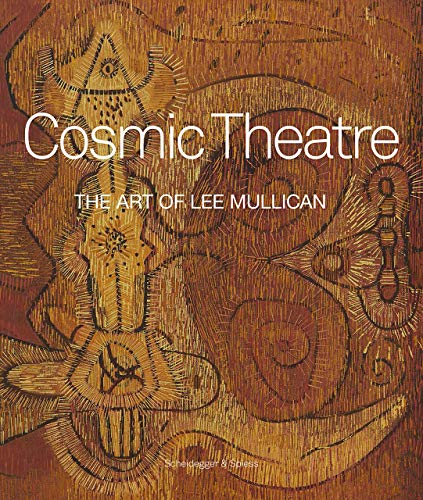 Cosmic Theatre: The Art of Lee Mullican for sale  Delivered anywhere in Canada