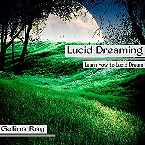 Lucid Dreaming Speech