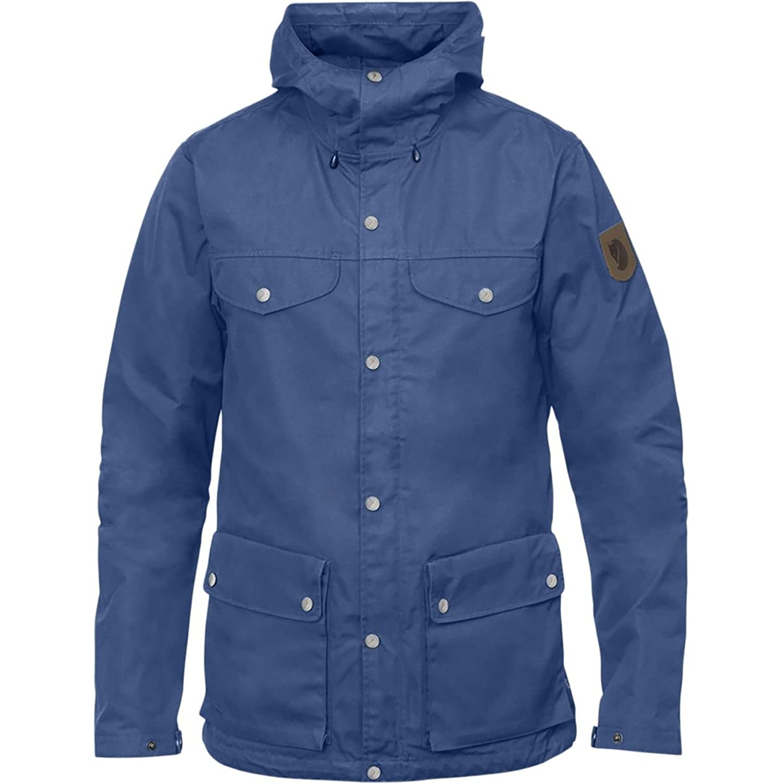 フェールラーベン メンズ ジャケット&ブルゾン Greenland Jacket [並行輸入品] B07BWD7WNY L