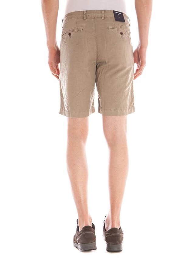 Man Trousers Gant - 33 GANT rYFISJAu2Y