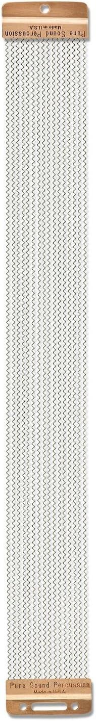 """PureSound PSZ1420 Vintage Series Slingerland Snare Wire 14/"""" 20 Spiralen"""