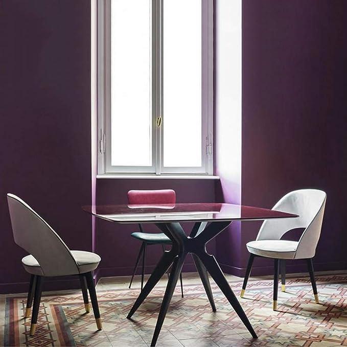Amazon.com: WF-chairs Modern Chair, Designer Classic Chair ...