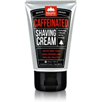 Pacific Shaving Company Australia Pacific Shaving Company Caffeinated Aftershave 100mL- Reduce Redness with Plant-Derived Ingredients, 0.113 kilograms
