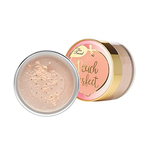 Too Faced Peach Perfect Mattifying Setting ...