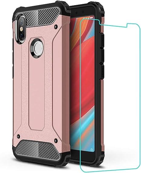 DESCHE Funda Xiaomi Redmi S2(5.99