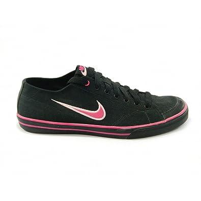 W 8 Sneaker Blackvivid Cnvs 5 Nike Capri PinkSchuhe Lo 7gbfy6Y