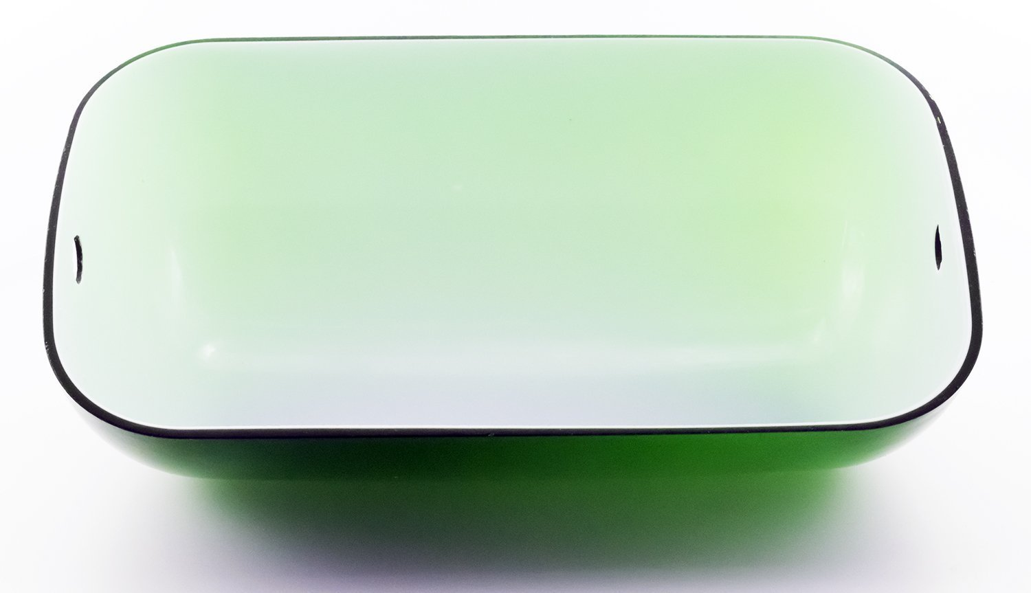 Upgradelights Green Glass Bankers Lamp Shade Replacement