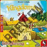 Pegasus Spiele 57105G - Kingdomino Zeitalter der Giganten (Erweiterung)