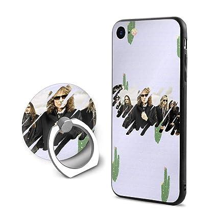 Amazon com: ReneaGrigsbyw Whitesnake Music Band iPhone 7 8