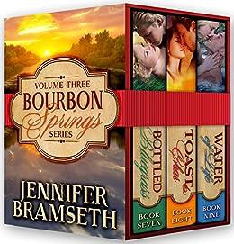 Download for free Bourbon Springs Box Set: Volume III, Books 7-9