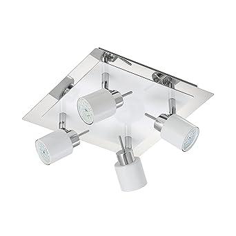 Led Deckenstrahler Deckenleuchte Deckenlampe Spots