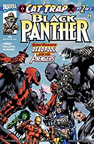 Black Panther (1998-2003) #23 (English Edition)