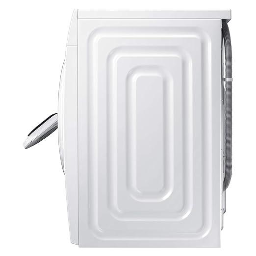 Samsung - Lavadora (Independiente, Carga frontal, Blanco, Botones ...