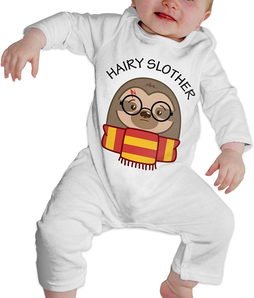 Fasenix It is A Boy Newborn Baby Boy Girl Romper Jumpsuit Long Sleeve Bodysuit Overalls Outfits Clothes