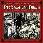 Professor van Dusen kauft die Katze im Sack (Professor van Dusen - Die neuen Fälle 10)   Michael Koser,Bodo Traber