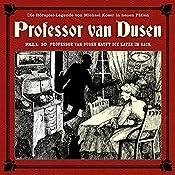 Professor van Dusen kauft die Katze im Sack (Professor van Dusen - Die neuen Fälle 10) | Michael Koser, Bodo Traber