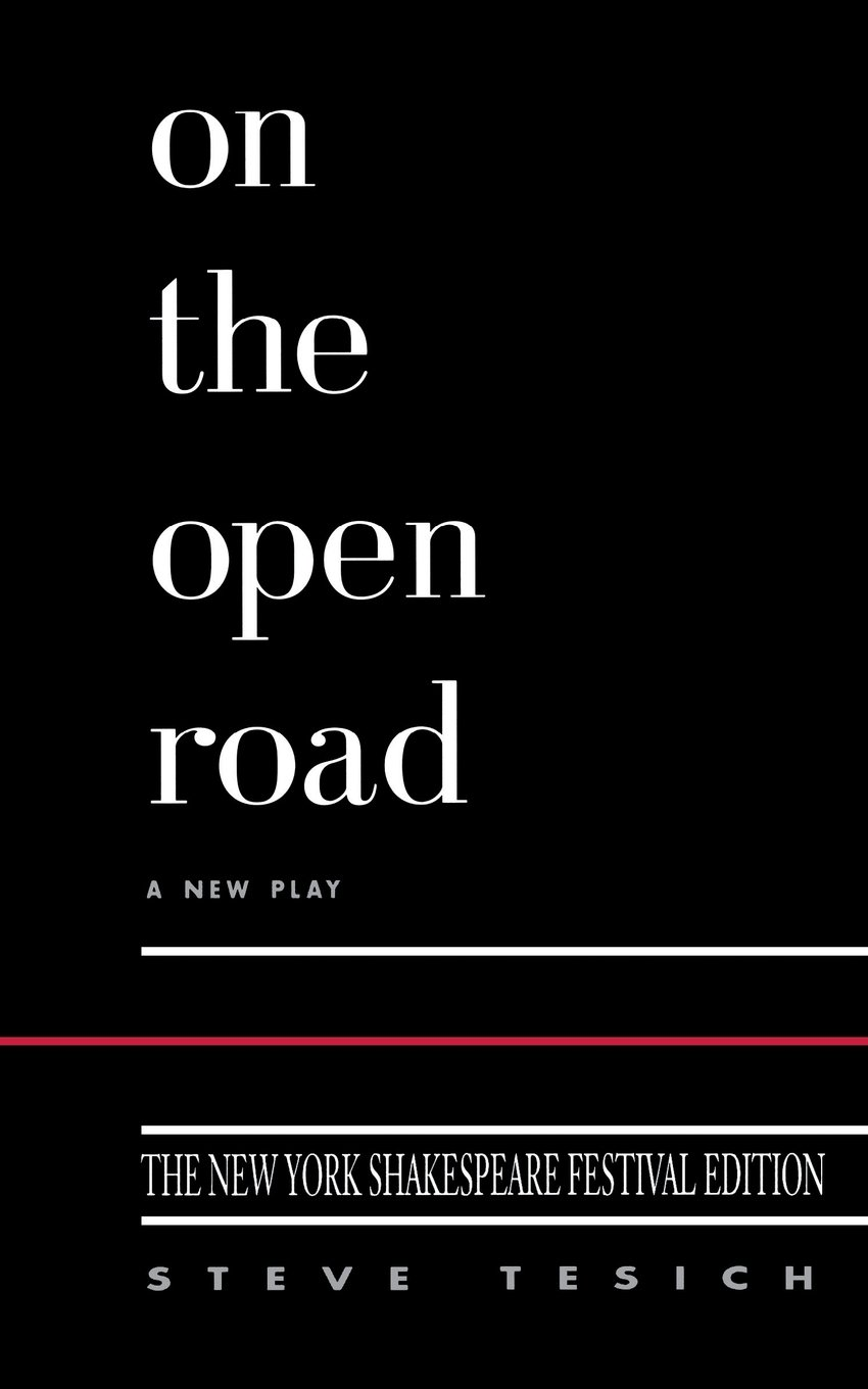 Download On the Open Road: New York Shakespeare Edition pdf epub
