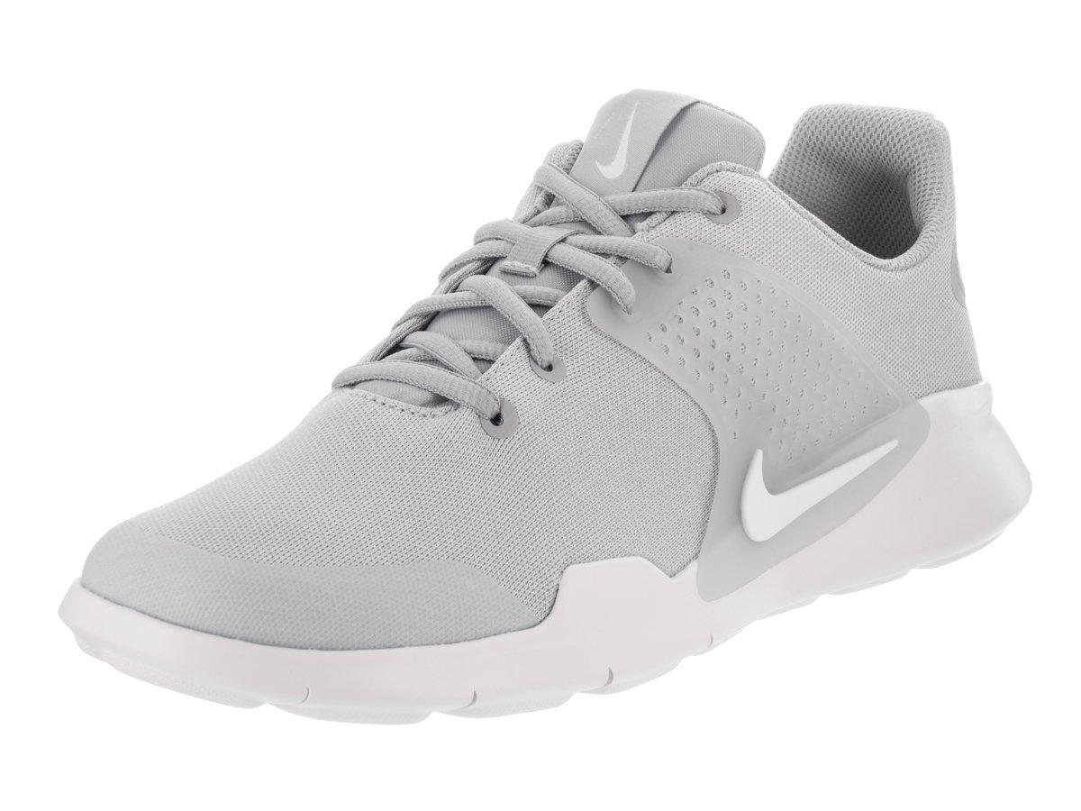 NIKE Men's Arrowz Running Shoe B01N3XQM2O D(M) USWolf Grey