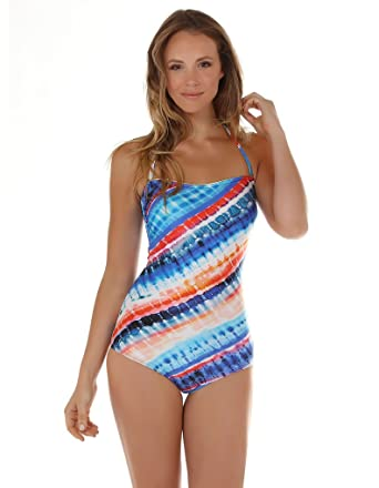 94e06830d96eb Seaspray Womens Crete Long Length Light Control Swimsuit Size 12 in:  Seaspray: Amazon.co.uk: Clothing
