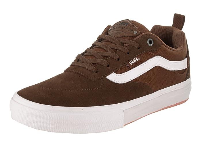9b02b1c7b72 Vans Skate Shoe Men Kyle Walker Pro Skate Shoes  Amazon.co.uk  Sports    Outdoors