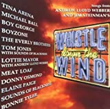 Songs from Andrew Lloyd Webber and Jim Steinman's