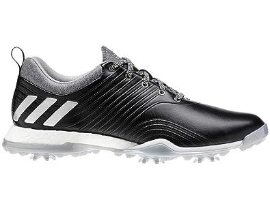 brand new 6a613 08782 adidas Damen Adipower 4orged Golfschuhe Schwarz (NegroPlata Ac8351) 37 13