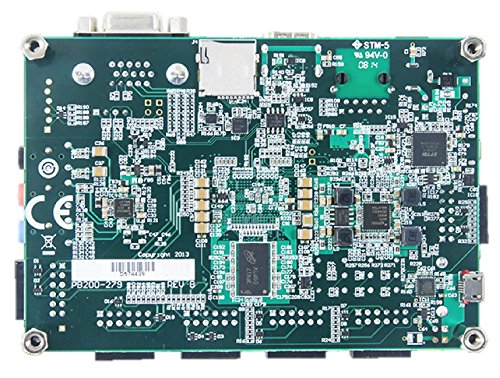Zybo Zynq-7000 ARM/FPGA SoC Trainer Board with Accessories