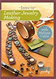 Intro to Leather Jewelry Making