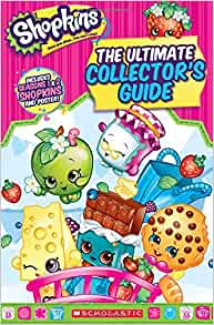 Shopkins: The Ultimate Collector's Guide: Jenne Simon ...