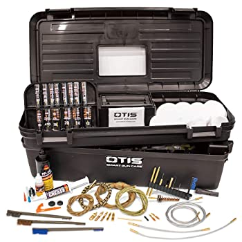 Otis All Caliber Elite Gun Cleaning Kit