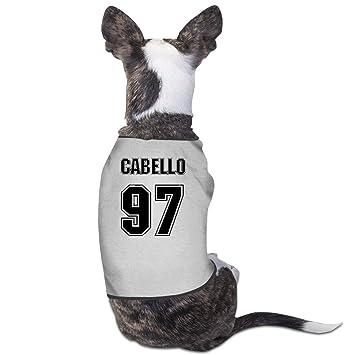 Yrrown Camila Cabello 97 Dog Sweater Amazon Ca Pet Supplies