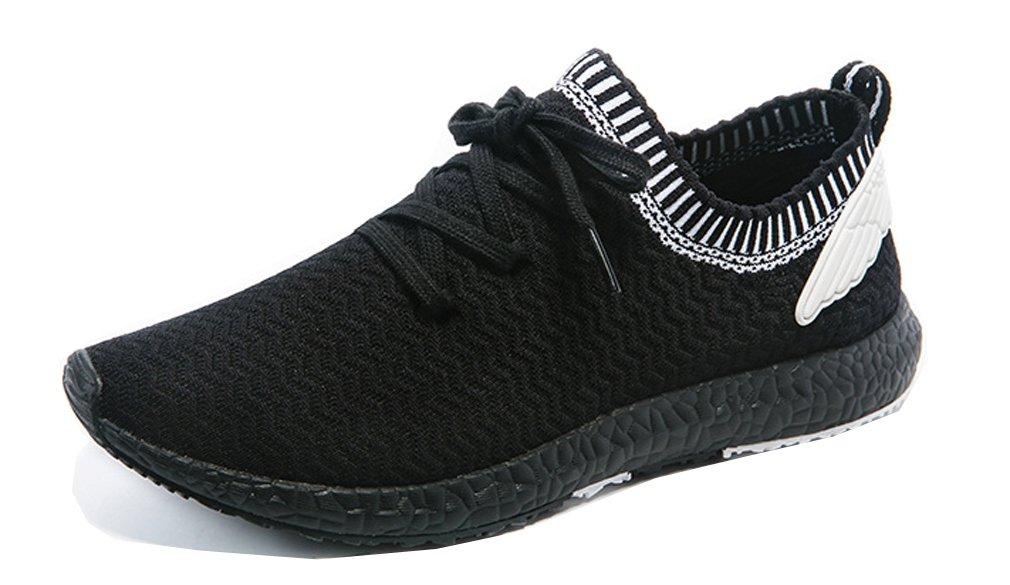 ONEMIX Chaussures Chaussures de Running Mixte B00HWOPNQ8 Adulte Running Noir 9b6567d - automatisms.space