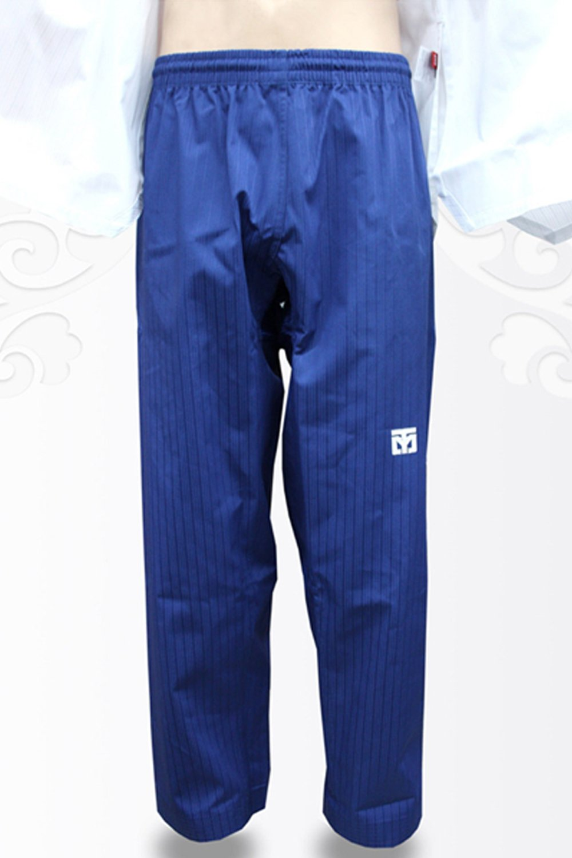Male Mooto WTF Poomsae Poom Uniform Taekwondo Dobok Korean Martial Arts