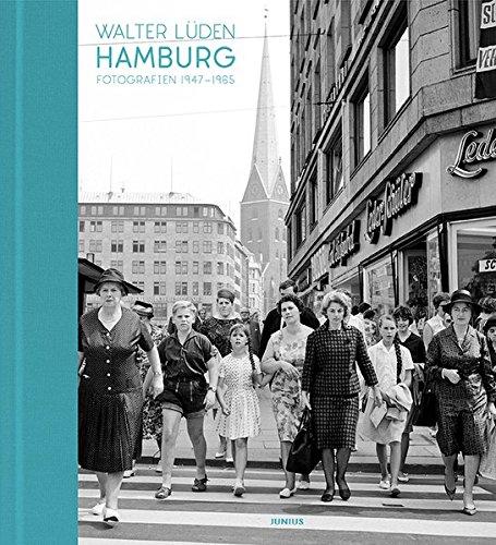 Hamburg. Fotografien 1947–1965